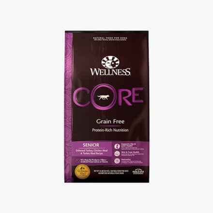 Wellness Core Senior Köpek Maması