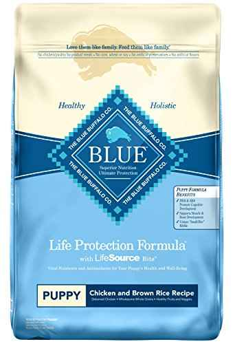 Blue Buffalo Life Protection Formula kutsikas…