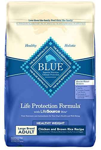 Blue Buffalo Life Protection Formula Healthy ...