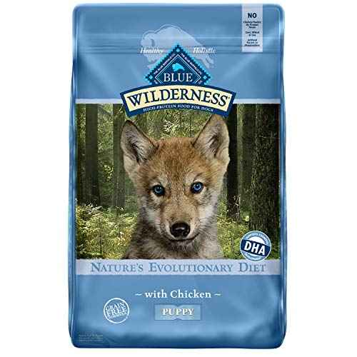 Blue Buffalo Wilderness High Protein, Natural ...