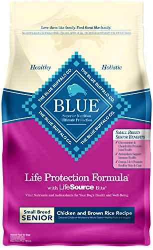 Blue Buffalo Life Protection Formula väike…