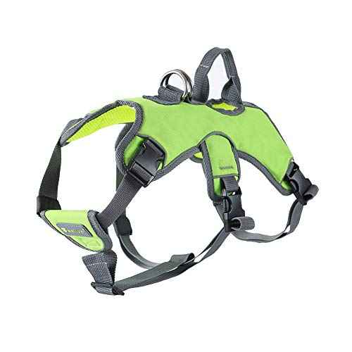 Wellver Hundesele No-Pull Pet Vest Harness ...